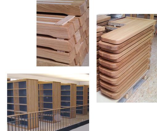 Produkte Moser Massivholzplatten